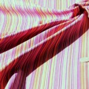 velours millerai coton imprimer
