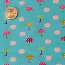 Coton / parapluies