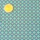 Coton / motifs géométriques
